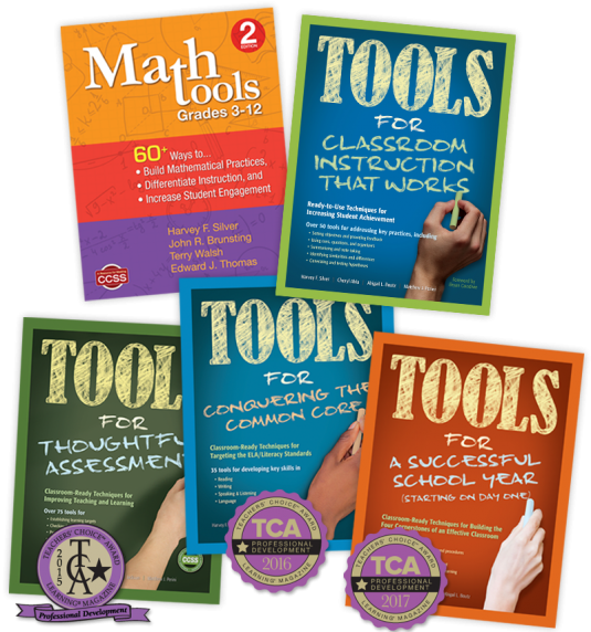 Tools for Today's Educators™